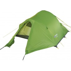 Четырёхместная палатка Terra Incognita Minima 4 светло-зелёный