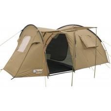 Четырёхместная палатка Terra Incognita Olympia 4 песочный