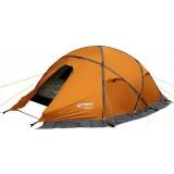 Четырёхместная палатка Terra Incognita Toprock 4 оранжевый
