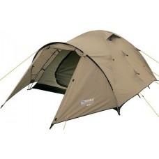 Четырёхместная палатка Terra Incognita Zeta 4+1 песочный