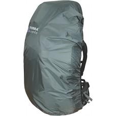 Чехол для рюкзака от дождя Terra Incognita RainCover L тёмно-серый
