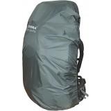 Чехол для рюкзака от дождя Terra Incognita RainCover S тёмно-серый