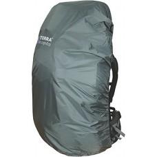 Чехол для рюкзака от дождя Terra Incognita RainCover XL тёмно-серый