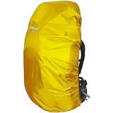 Чехол для рюкзака от дождя Terra Incognita RainCover XS жёлтый