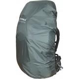 Чехол для рюкзака от дождя Terra Incognita RainCover XS тёмно-серый