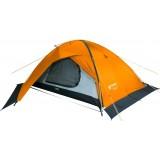 Двухместная палатка Terra Incognita Stream 2 оранжевый