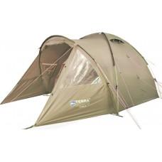 Пятиместная палатка Terra Incognita Oazis 5 песочный