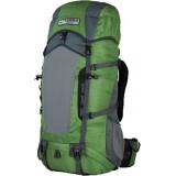 Рюкзак Terra Incognita Action 35L зелёный / серый