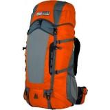 Рюкзак Terra Incognita Action 35L оранжевый / серый