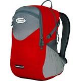 Рюкзак Terra Incognita Atlantis 20L красный / серый