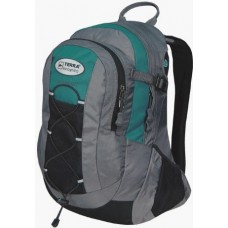 Рюкзак Terra Incognita Cyclone 22L бирюзовый / серый