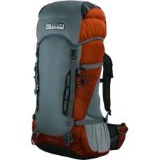 Рюкзак Terra Incognita Impuls 40L оранжевый / серый