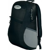 Рюкзак Terra Incognita Mini 12L чёрный
