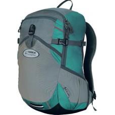 Рюкзак Terra Incognita Onyx 24L бирюзовый / серый