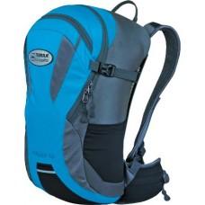 Рюкзак Terra Incognita Racer 12L синий / серый