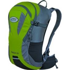 Рюкзак Terra Incognita Racer 18L зелёный / серый