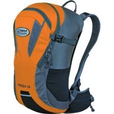 Рюкзак Terra Incognita Racer 18L оранжевый / серый