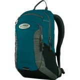 Рюкзак Terra Incognita Smart 14L бирюзовый / серый