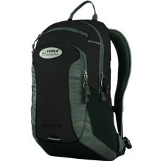 Рюкзак Terra Incognita Smart 20L чёрный / серый