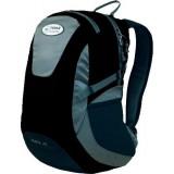 Рюкзак Terra Incognita Trace 22L чёрный / серый