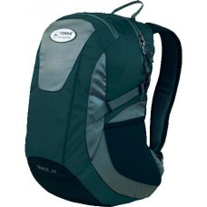 Рюкзак Terra Incognita Trace 28L бирюзовый / серый