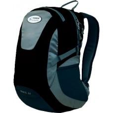 Рюкзак Terra Incognita Trace 28L чёрный / серый