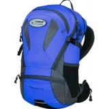 Рюкзак Terra Incognita Velocity 16L синий / серый