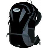 Рюкзак Terra Incognita Velocity 16L чёрный / серый