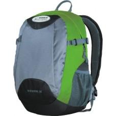 Рюкзак Terra Incognita Winner 24L зелёный / серый