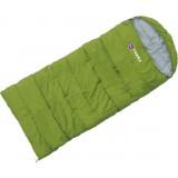 Спальник Terra Incognita Asleep 300 0° Jr зелёный
