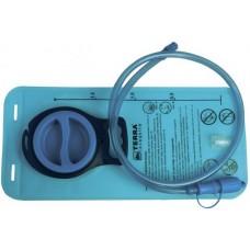 Питьевая система Terra Incognita Hidro 2.5L Синяя