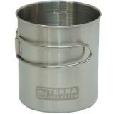 Кружка Terra Incognita S-Mug 300