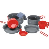 Набор посуды Terra Incognita Tri