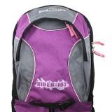 Чехол для сноуборда Travel Extreme Rider (157 см) Фиолетовый (Розовый кант)