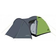 Трёхместная палатка Hannah Arrant 3 Spring Green/Cloudy Grey