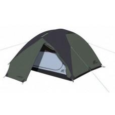 Трёхместная палатка Hannah Covert 3 WS Thyme/Dark Shadow