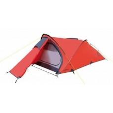 Двухместная палатка Hannah Rider 2 Mandarin Red