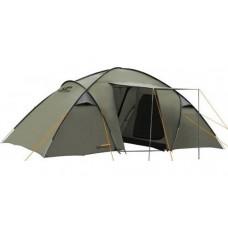 Шестиместная палатка Hannah Space 6 Сapulet Olive