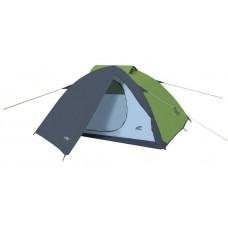 Двухместная палатка Hannah Tycoon 2 Spring Green/Cloudy Grey