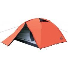 Двухместная палатка Hannah Covert 2 Mandarin Red