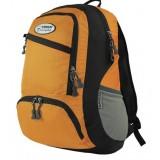 Рюкзак Terra Incognita Maksi 22L жёлтый / чёрный