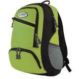 Рюкзак Terra Incognita Maksi 22L зелёный / чёрный