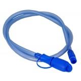 Шланг с клапаном Terra Incognita Tube синий