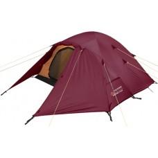 Четырехместная палатка Terra Incognita Baltora 4 Вишневый