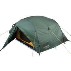 Двухместная палатка Terra Incognita Bravo 2 Alu Темно-зеленый