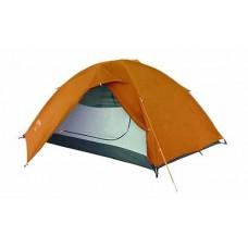 Двухместная палатка Terra Incognita Skyline 2 Оранжевый