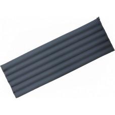 Надувной матрас Terra Incognita Minimat 7.5 см серый